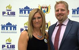 Evento Liberland - Liberland event