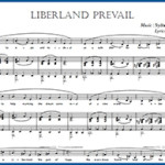 Liberland Prevail