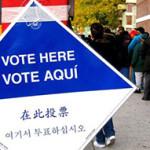 Índice mundial de libertad electoral