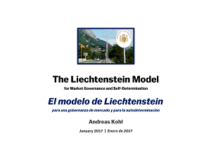 The Liechtenstein Model
