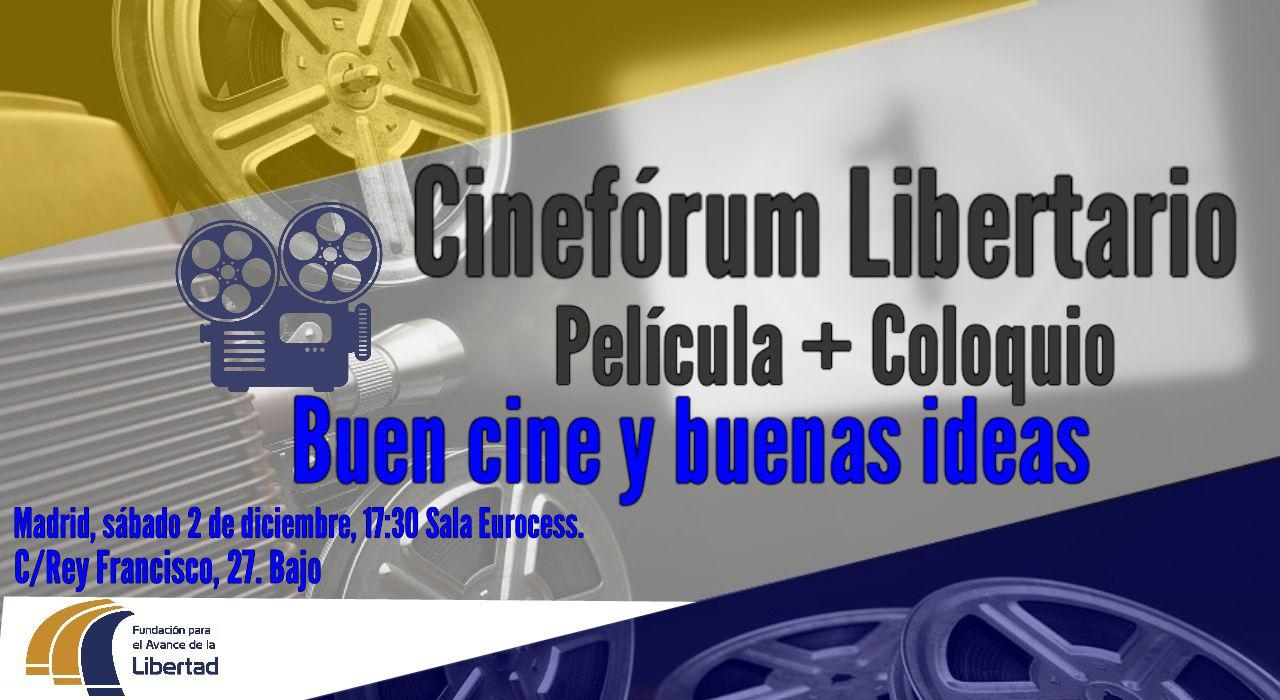 Cinefórum Libertario