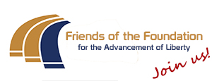 Friends of the Foundation