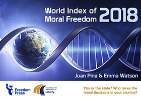 World Index of Moral Freedom