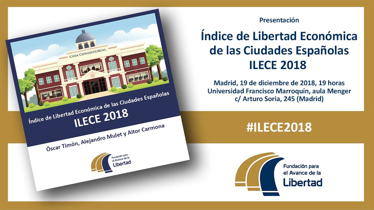 Banner ILECE 01