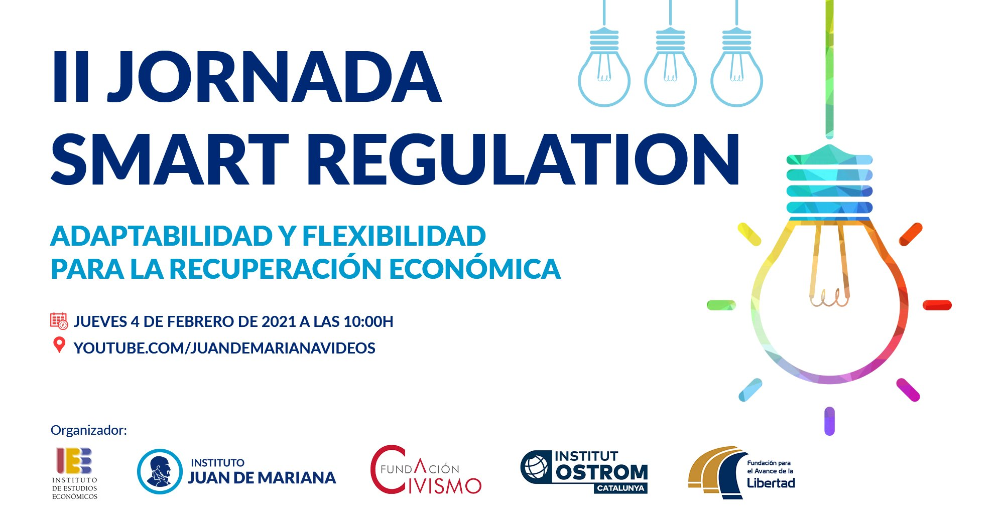 II Jornada Smart Regulation